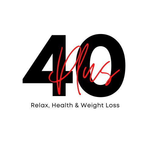 Logo Plus 40