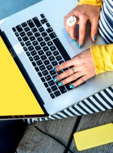 weby pro malé firmy - copywriting